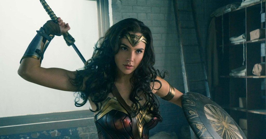 There's Only One Superhero Feminist Masterpiece On HBO Max For Now