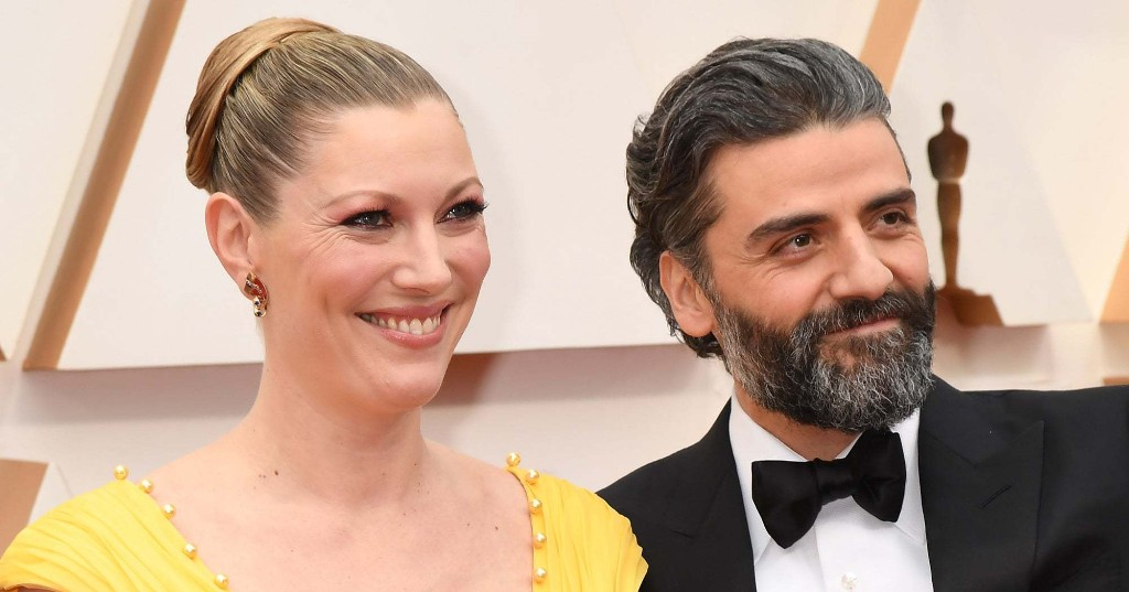 The Oscars Red Carpet Was Filled With Cute Couples