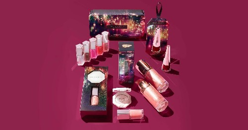 Fenty Beauty's Holiday Collection Is Mini, But Mighty