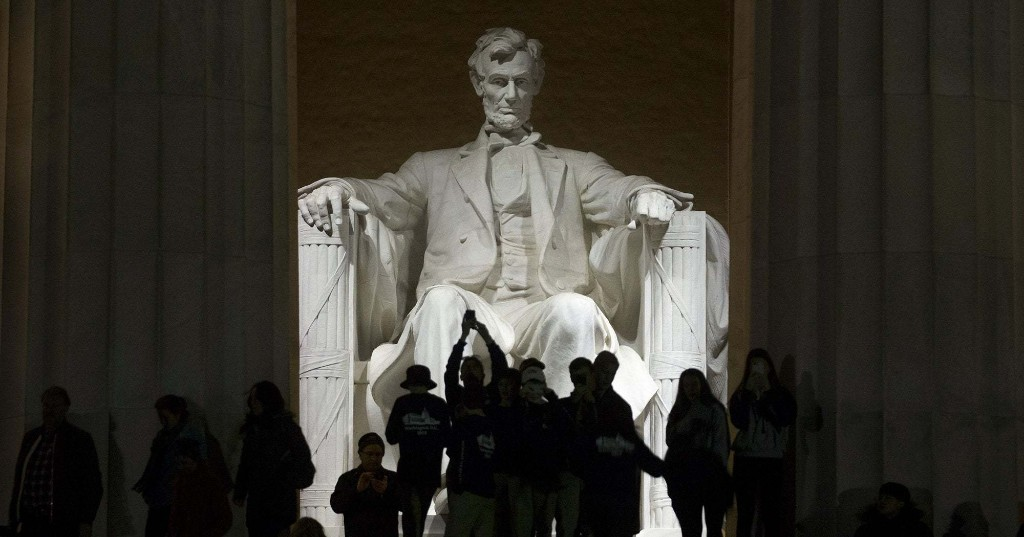 The Lincoln Project Isn't Good For America — It's Only Good For Self-Pitying Republicans