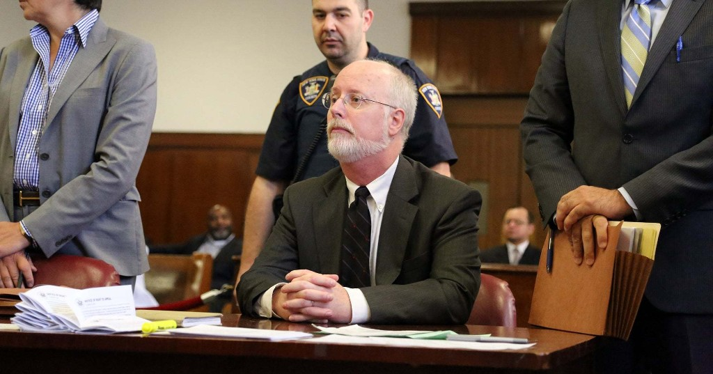This Gynecologist Abused Patients For Two Decades — & He Avoided Jail Time Until Now