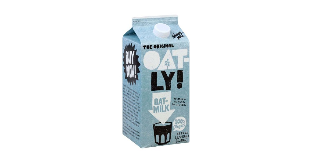 The Best Milk Alternatives To Try For A Dairy-Free Swap