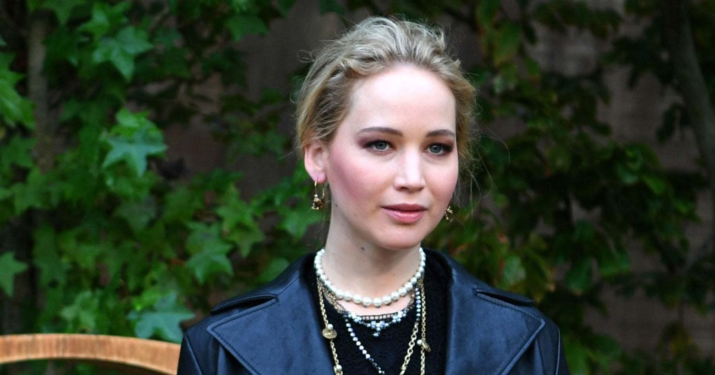 On Jennifer Lawrence's 30th Birthday, Revisit The Role That Made Her A Star