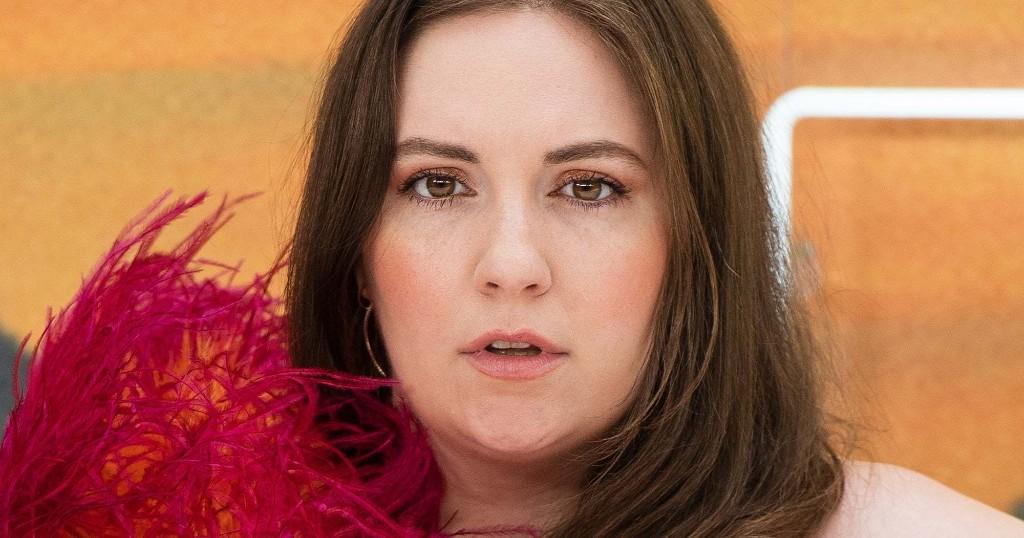 Lena Dunham über das Leben mit dem Ehlers-Danlos-Syndrom