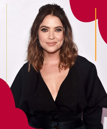 Ashley Benson Just Cut Her Hair So Much Shorter For Christmas