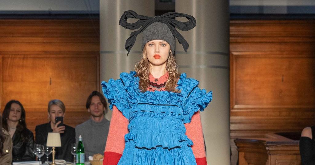 London Fashion Week AW 2020 - cover