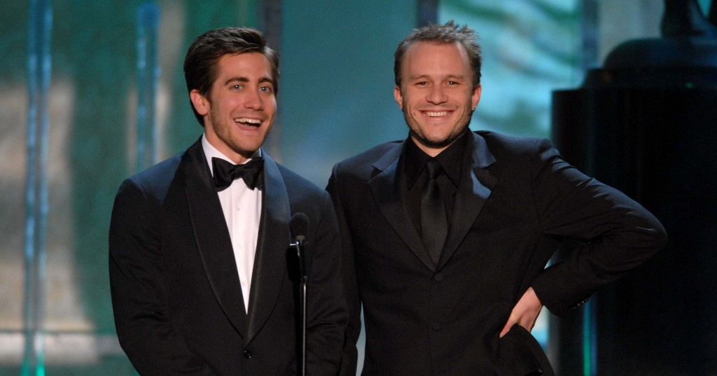 Why Heath Ledger Refused To Present With Jake Gyllenhaal At The Oscars