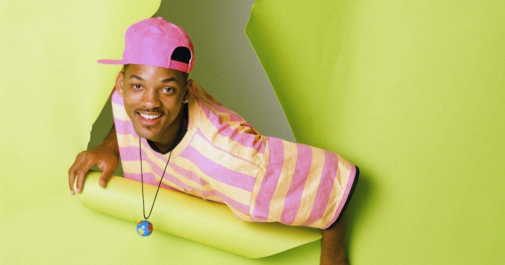 "Will Smith Is Finally Going To Reboot ""The Fresh Prince Of Bel-Air"""