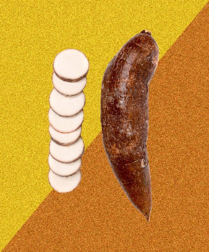 Cassava: The Ingredient You're Seeing Everywhere & You Should Know About