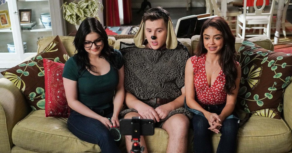 Can You Stream All Of 'Modern Family' Anywhere?