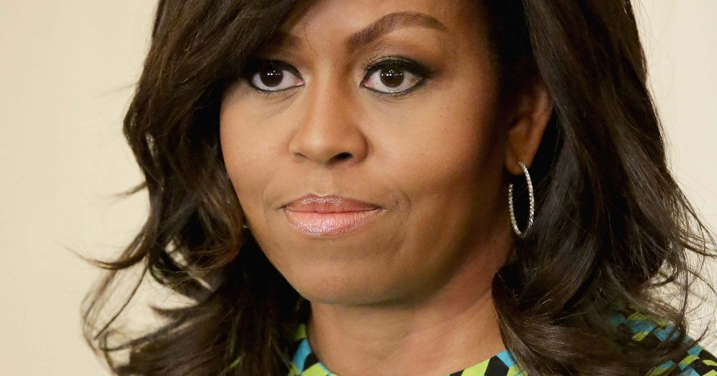 Michelle Obama Criticized A Very Controversial Supreme Court Decision