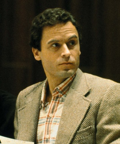 Ted Bundy's Ex & Her Daughter Come Forward In Chilling New Documentary