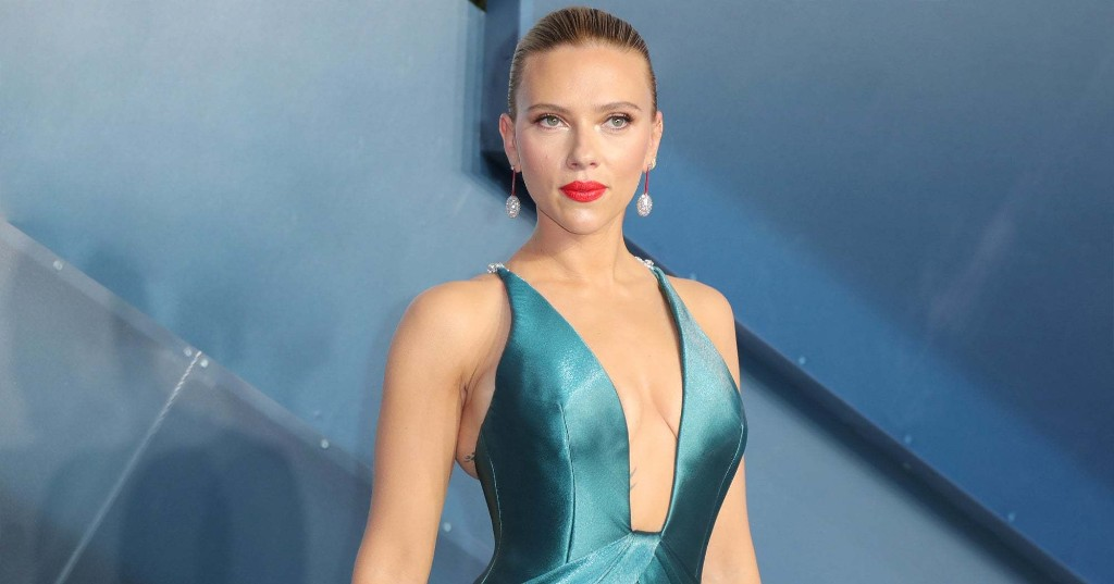 Scarlett Johansson's Double Oscar Noms Put Her In A Category With These Legends
