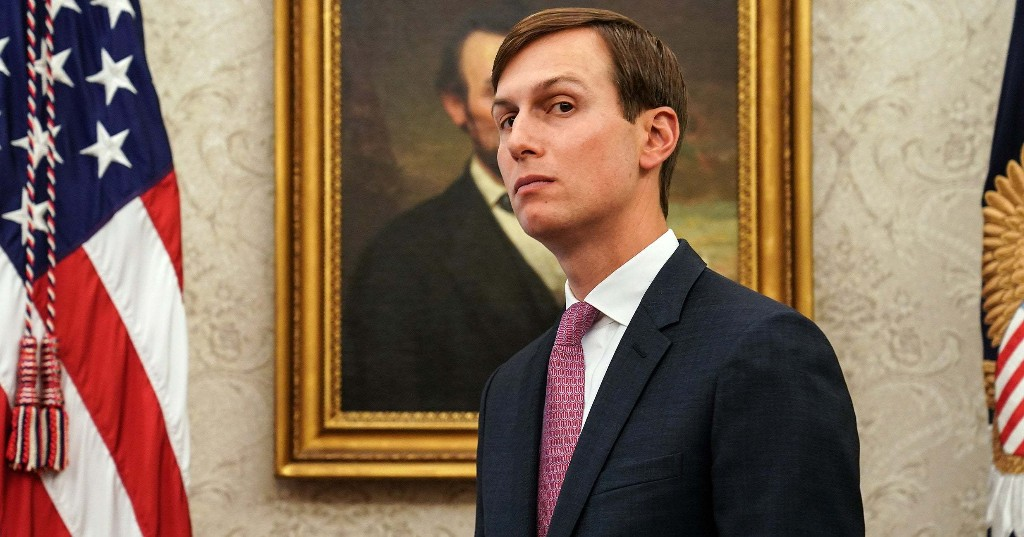 Jared Kushner Is The Latest Conservative To Blame Black Americans For Systemic Racism