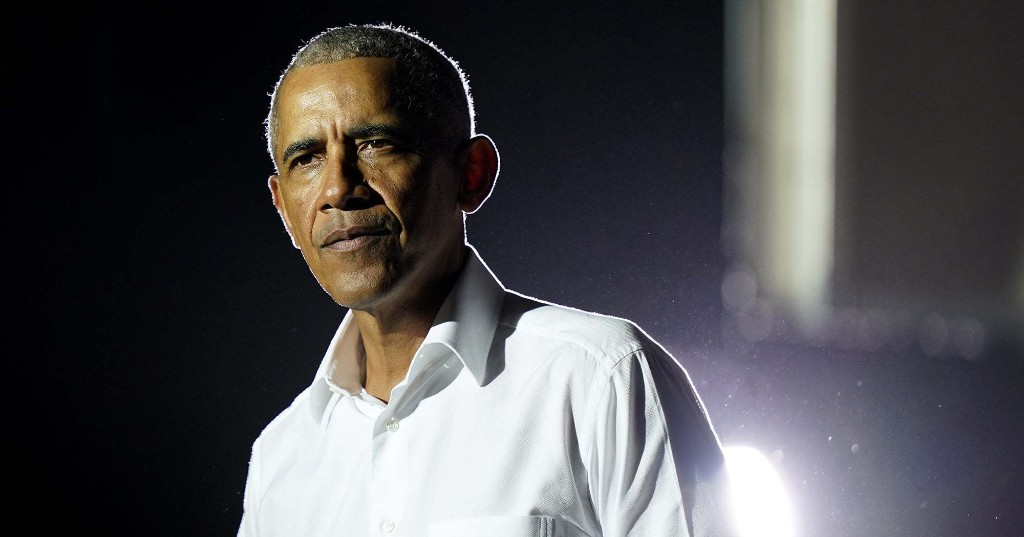 """Obama Faces Intense Backlash For Comments On The """"Defund The Police"""" Movement"""