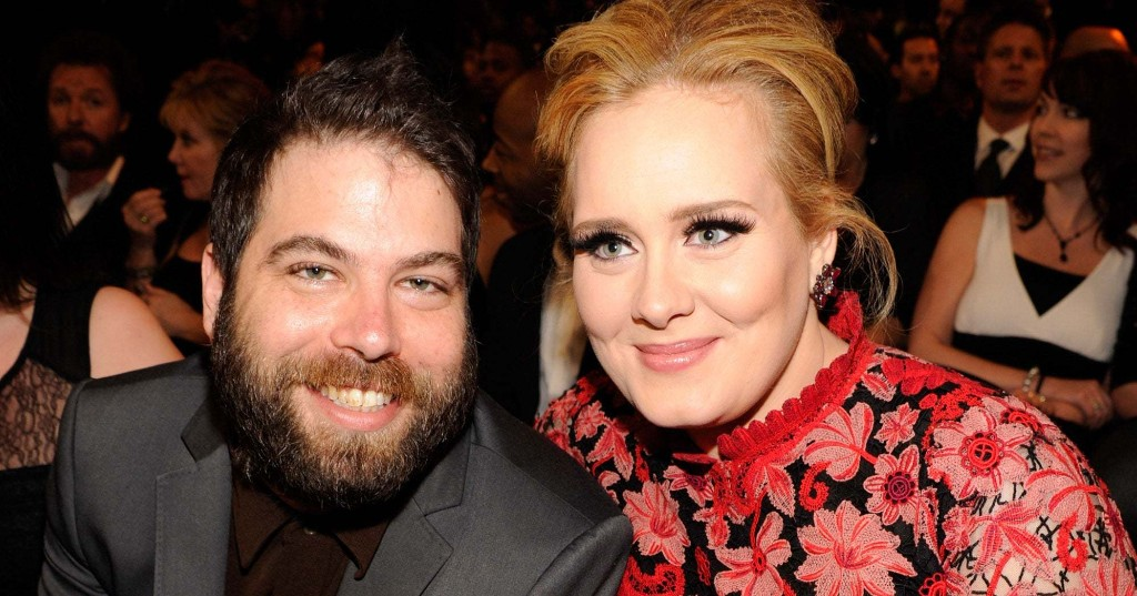 The Sweet Reason Adele Is Reportedly Neighbors With Her Ex
