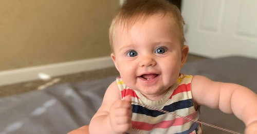 Remains Believed To Be 15-Month-Old Evelyn Boswell Found On Family Member's Property