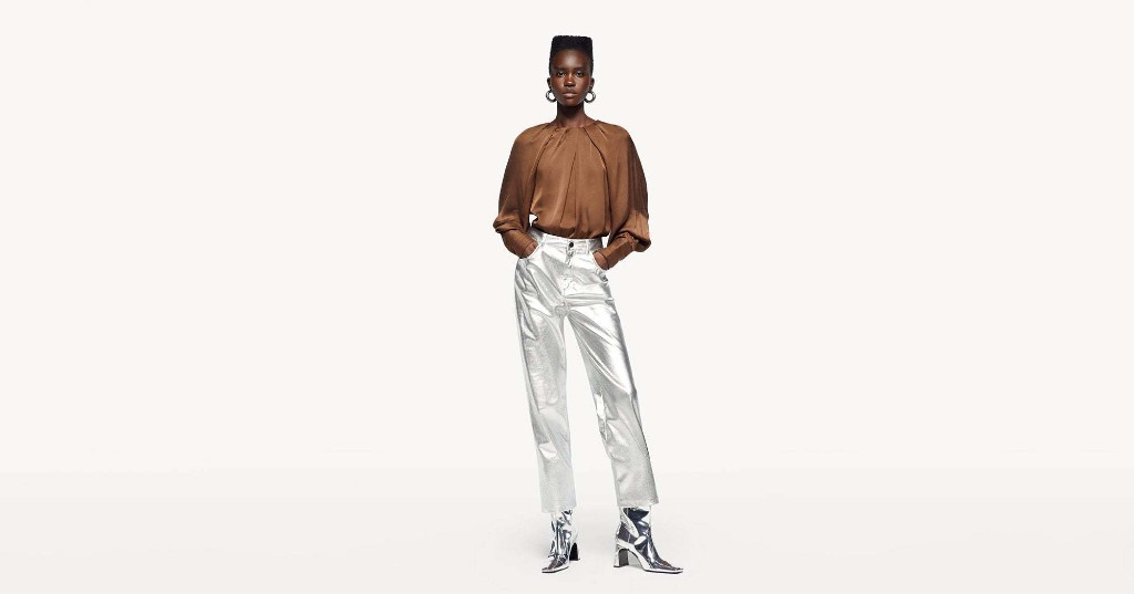 Zara's New Halloween Section Is Full Of Pieces I Would Wear Year-Round