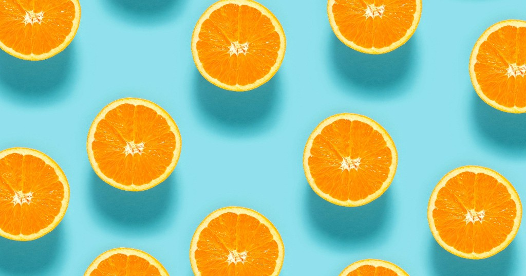 10 Vitamin C-Rich Foods You Should Be Eating Right Now