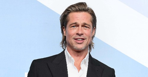 Yet Again, Brad Pitt Is Now Dating Someone He Was Standing Next To: Jennifer Aniston