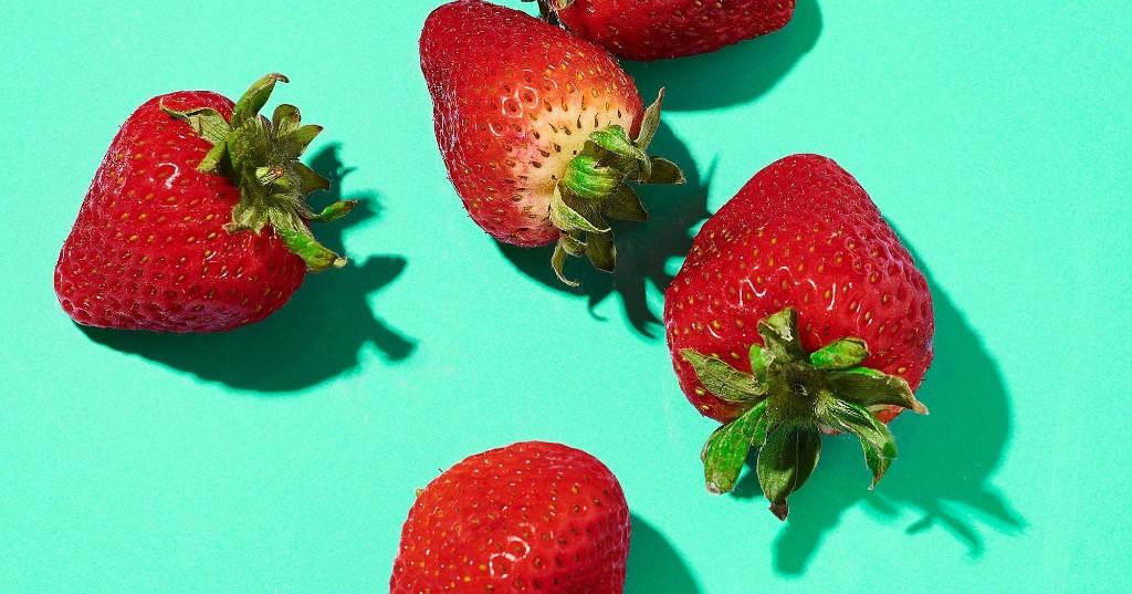 Quand TikTok dévoile tous les insectes cachés des fraises... Bon appétit !