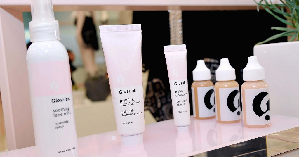 Glossier Pledges $1 Million To Combat Racial Injustice Support The Black Community