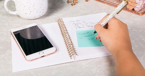 If You've Resolved To Be More Organised In 2020, These Are The Apps You Need