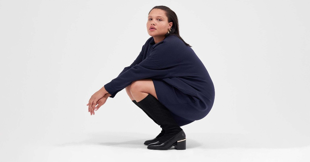 Why Are Boots For Plus-Size Women So Hard To Find?
