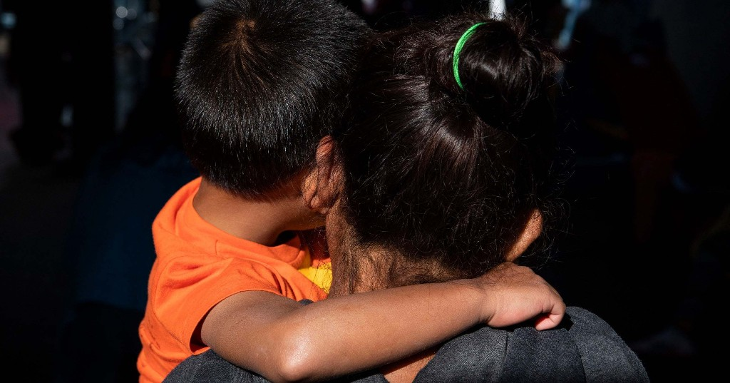 Trump Separated Thousands Of Families. Now, 545 Migrant Children Can't Find Their Parents.