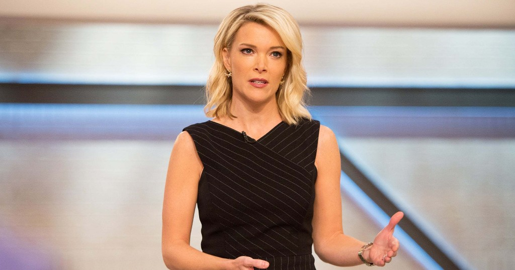 After Attacking Joe Biden, Megyn Kelly Asks People To Care About The Feelings Of Trump Voters