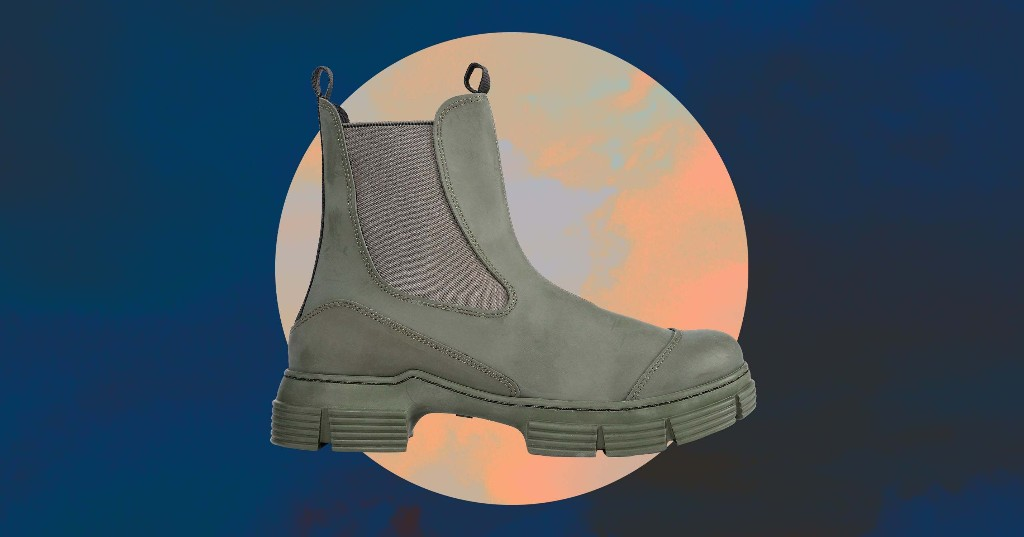 Rain Boots Are The New Hiking Boots, So Here Are The Best Pairs To Shop Now