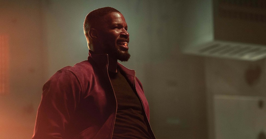 Netflix's Latest Movie Gives Jamie Foxx Crazy Superpowers — But There's A Catch