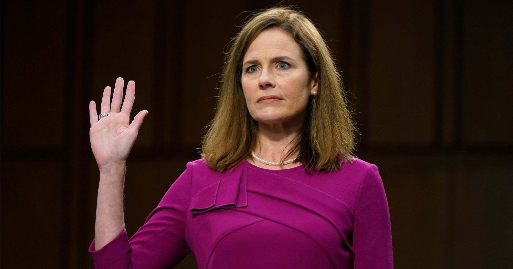 Amy Coney Barrett Is On The Supreme Court: What Happens Now?