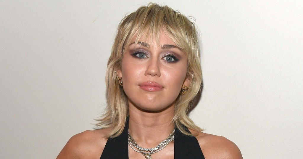 Miley Cyrus Just Gave Cody Simpson A Buzzcut In Quarantine