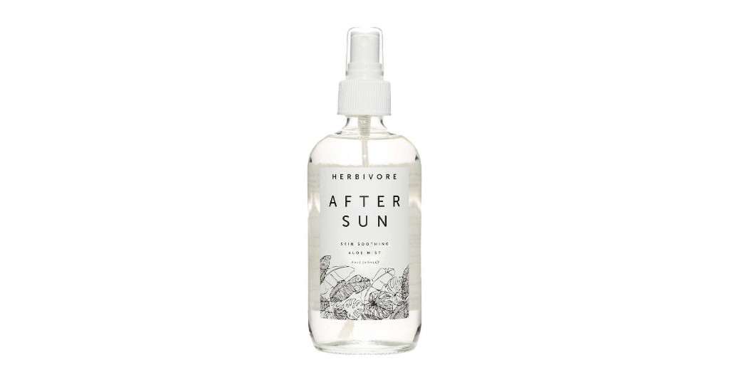 Dry Skin Will Soak Up These Soothing After-Sun Lotions