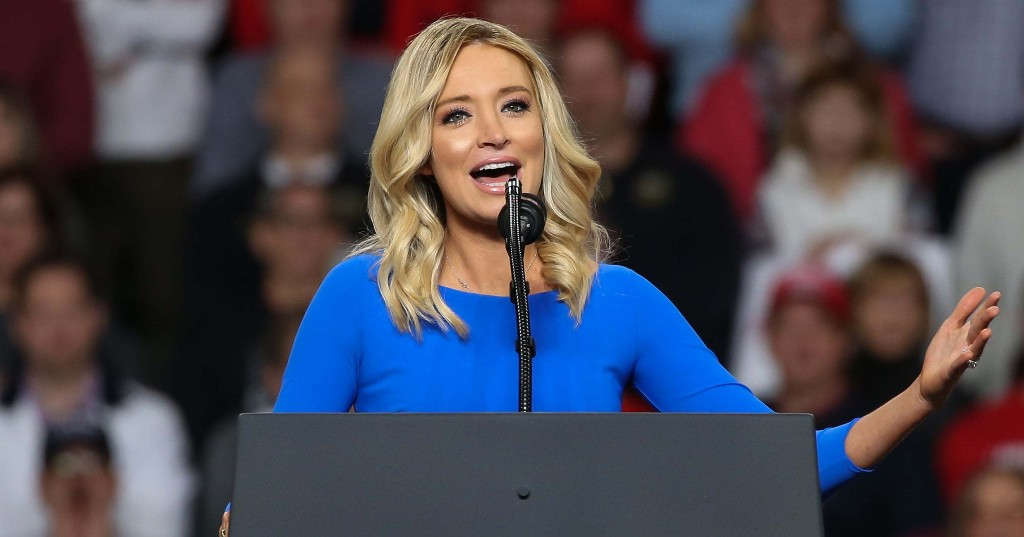 Everything To Know About Kayleigh McEnany, The New White House Press Secretary