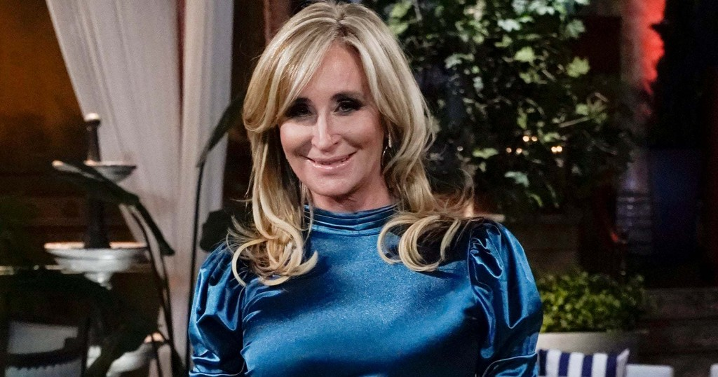 Toaster Oven Recipes From RHONY's Sonja Morgan Are Just What We Need Right Now
