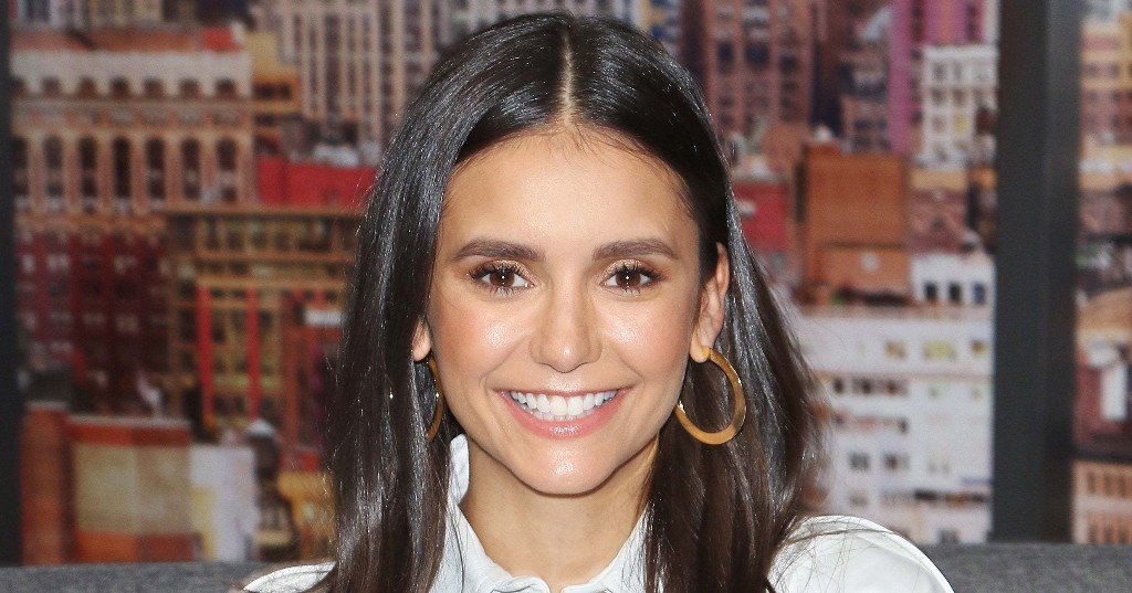 It Looks Like Nina Dobrev Is Dating This Very Famous Former Olympian