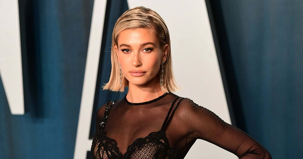 Hailey Bieber's Reformation Dress Is Perfect For Summer — Still Available To Shop