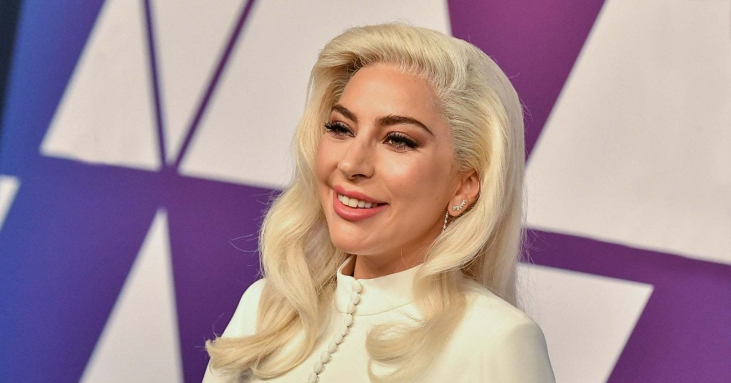 Newly-In-Love Lady Gaga Is Ready For Marriage Kids