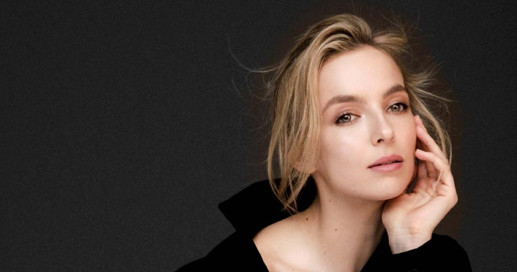 Jodie Comer Shares The Simple Routine She Swears By For Glowing Skin