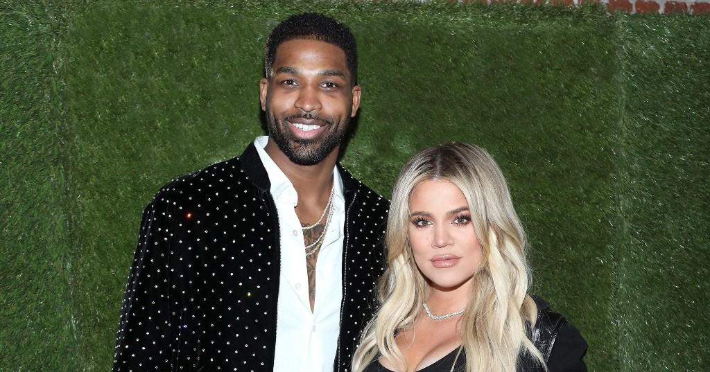 Has Quarantine Gotten To Khloé Kardashian? She's Reportedly Back With Tristan Thompson