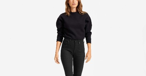 They Aren't Jeans, They Aren't Leggings. What Are They? Perfect.