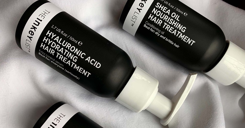 This New Hair Range Is Like Skincare For Your Scalp – It's Under £15