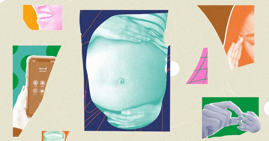 The First Seven Days: A Weeklong Diary About Giving Birth In A Pandemic
