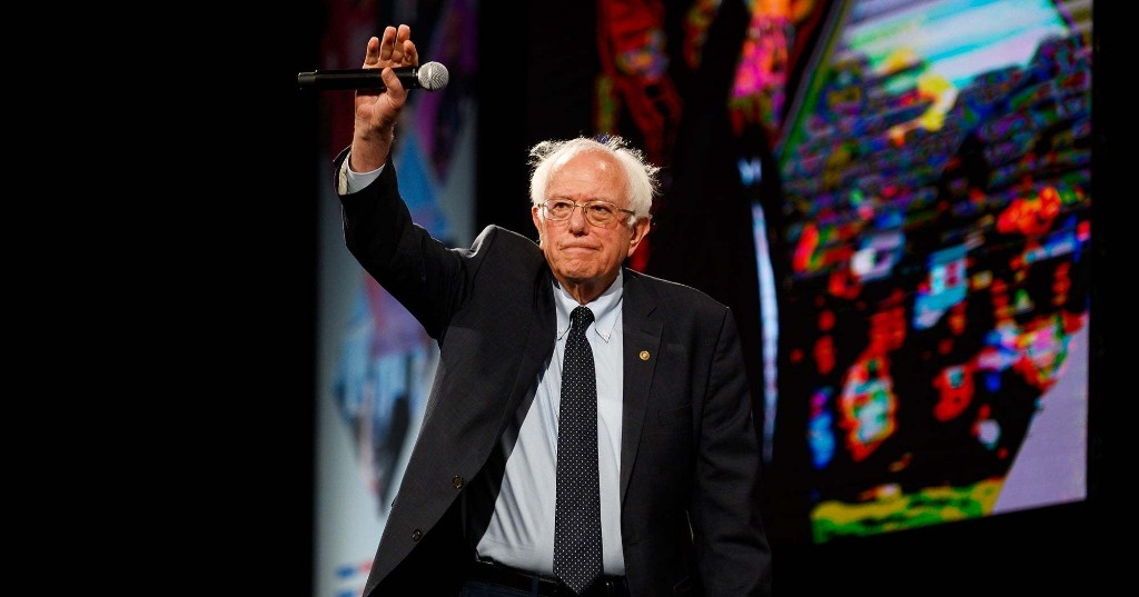 Here's What Every Politician Is Saying About Bernie Sanders Dropping Out Of The Race