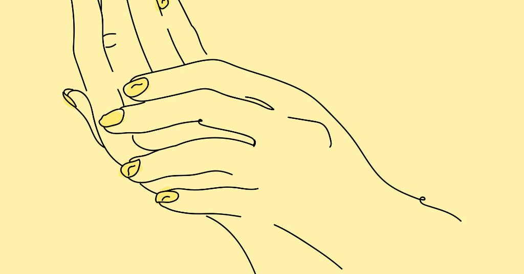 The Surprising Reason Why Your Nails Are Yellow How To Combat It