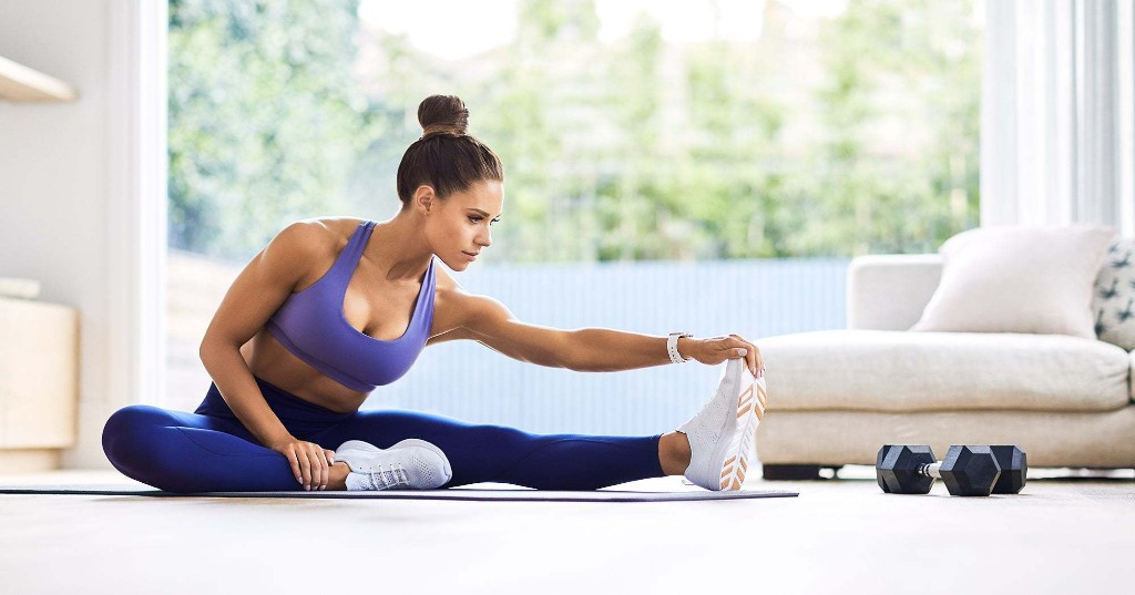 This Bodyweight Workout Will Give You An Exercise High — In 12 Minutes
