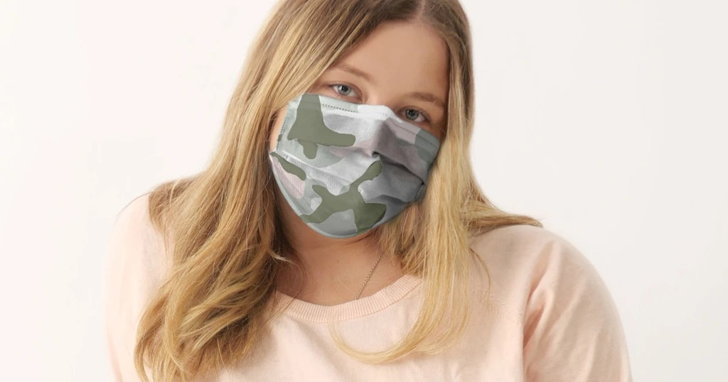 Here's Where You Can Buy Non-Medical Face Masks Online
