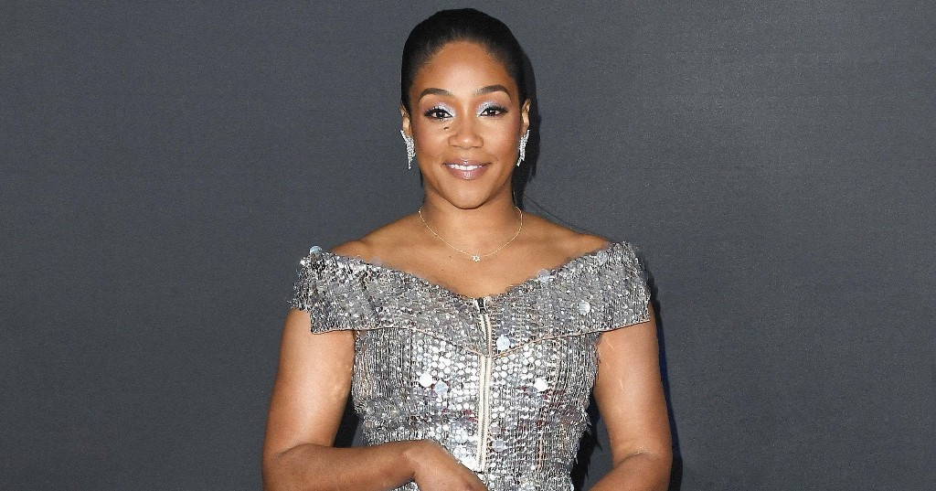 Tiffany Haddish Confirms She Is Dating Common In Candid Interview